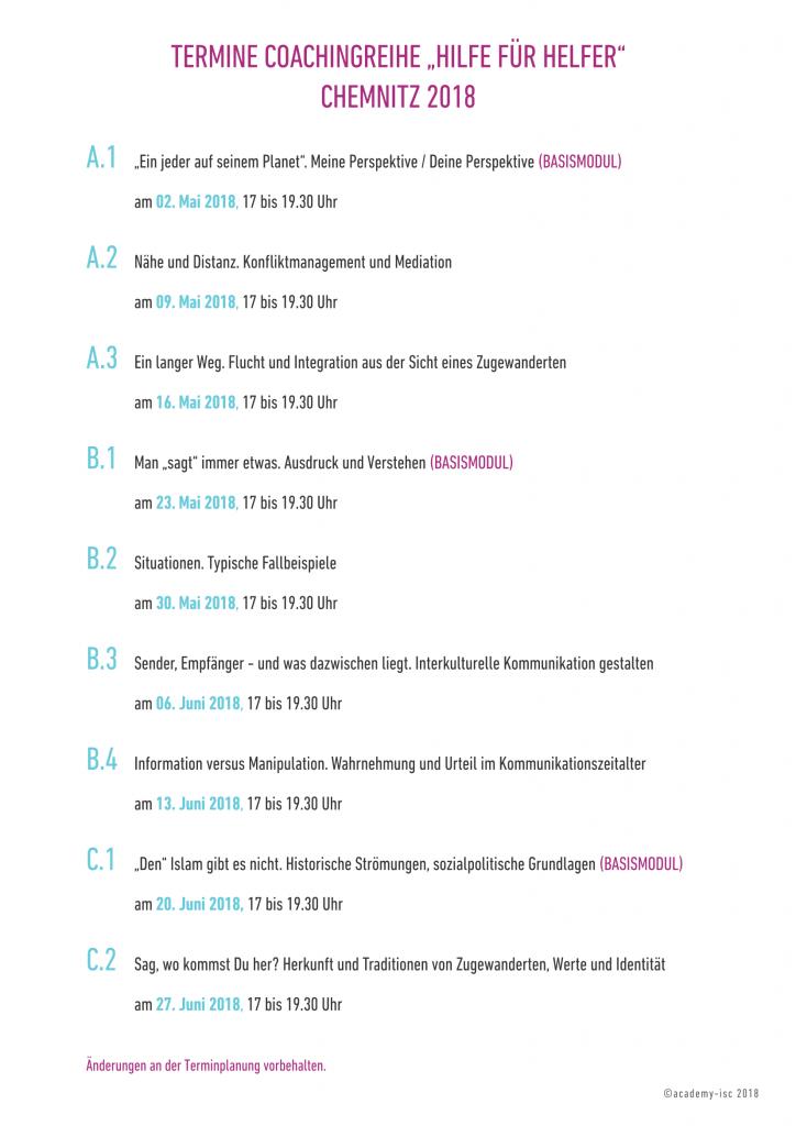Seminarplan Chemnitz 2018_HilfefuerHelfer
