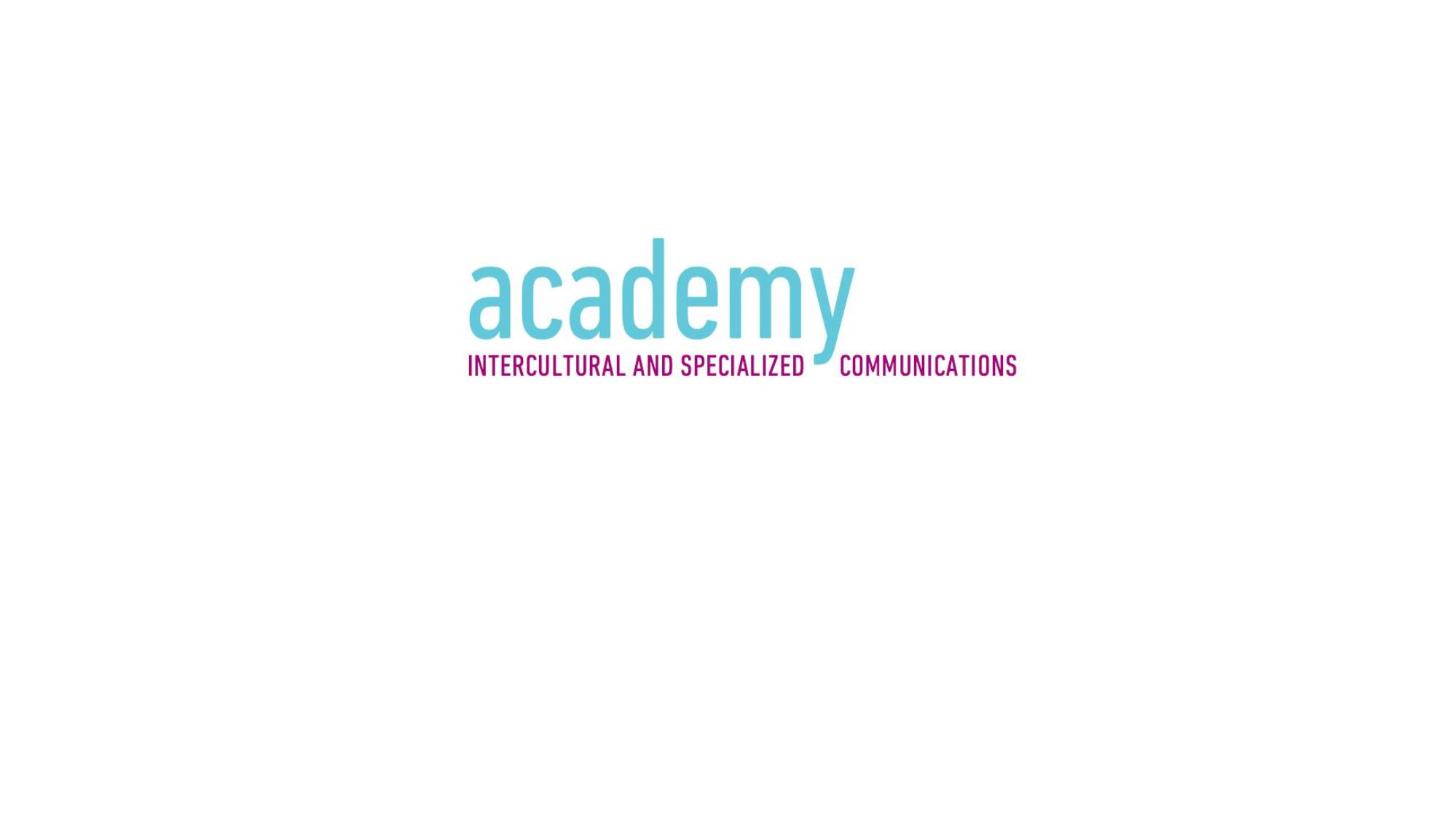 LOGO academy-isc